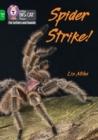 Image for Spider strike!