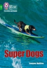 Image for Super dogs