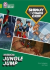 Image for Mission - jungle jump