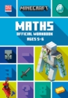 Image for Minecraft Maths Ages 5-6 : Official Workbook
