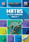 Image for Minecraft Maths Ages 6-7 : Official Workbook