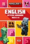 Image for Minecraft English Ages 5-6 : Official Workbook