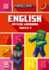 Image for Minecraft English Ages 6-7 : Official Workbook