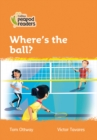 Image for Where's the ball?