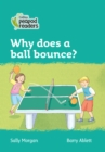Image for Why does a ball bounce?