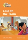 Image for Lost on the train
