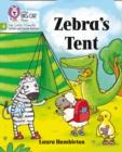 Image for Zebra's tent
