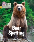 Image for Bear spotting