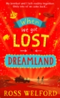 Image for When We Got Lost in Dreamland