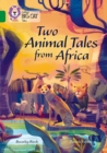Image for Two Animal Tales from Africa