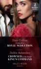 Image for Cinderella's royal seduction
