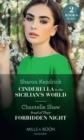 Image for Cinderella in the Sicilian's world