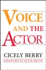 Image for Voice and the actor