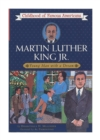"Image for ""Martin Luther King, Jr.: Young Man with a Dream """