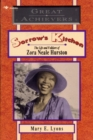 Image for Sorrow's Kitchen : The Life and Folklore of Zora Neale Hurston