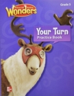 Image for RW YOUR TURN PRACTICE BOOK GR 5