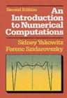 Image for An Introduction to Numerical Computations