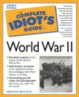 Image for Complete Idiot's Guide to World War II