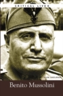Image for The life and work of Benito Mussolini