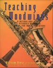 Image for Teaching Woodwinds : A Method and Resource Handbook for Music Educators