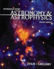 Image for Introductory Astronomy and Astrophysics