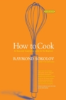 Image for How to Cook  Revised Edition : An Easy and Imaginative Guide for the Beginner