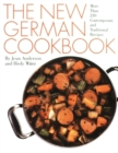 Image for The New German Cookbook : More Than 230 Contemporary and Traditional Recipes