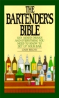 Image for The Bartender's Bible : 1001 Mixed Drinks
