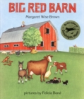 Image for Big Red Barn Big Book