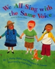 Image for We all sing with the same voice