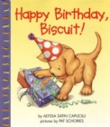 Image for Happy birthday, Biscuit!