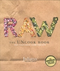 Image for Raw  : the uncook book
