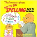 Image for The Berenstain Bears and the Big Spelling Bee