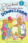 Image for The Berenstain Bears Down on the Farm