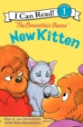 Image for The Berenstain Bears' New Kitten