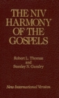 Image for The NIV Harmony of the Gospels