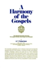 Image for A Harmony of the Gospels RSV
