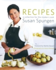 Image for Recipes : A Collection for the Modern Cook
