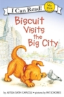 Image for Biscuit Visits the Big City