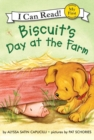 Image for Biscuit's Day at the Farm
