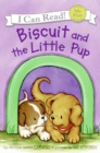 Image for Biscuit and the Little Pup