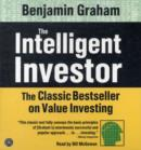 Image for The intelligent investor