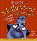 Image for Molly Moon's Hypnotic Time Travel Adventure CD