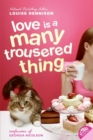 Image for Love Is a Many Trousered Thing