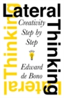 Image for Lateral thinking  : creativity step by step