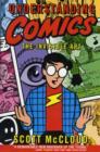 Image for Understanding comics