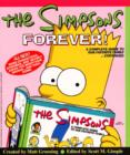 Image for The Simpsons Forever!