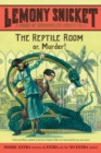Image for A Series of Unfortunate Events #2: The Reptile Room