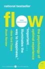 Image for Flow  : the psychology of optimal experience