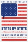 Image for State by state  : a panoramic portrait of America